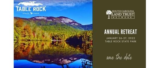 SC Land Trust Network Annual Retreat