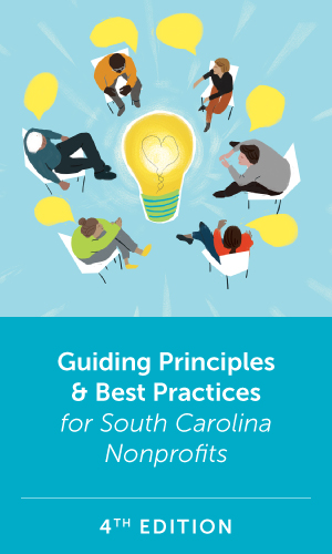 Guiding Principles & Best Practices for South Carolina Nonprofits