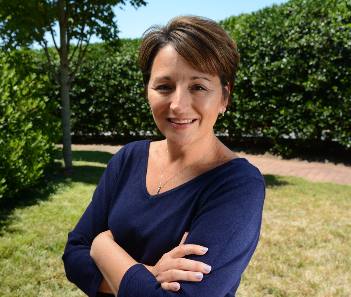 Ottilia Scanlon