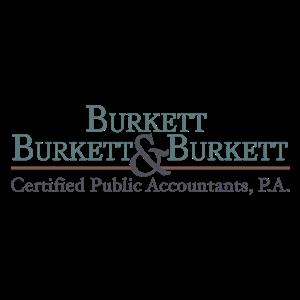 Burkett Burkett & Burkett CPAs, P.A.