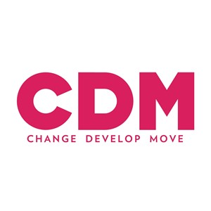 Change Develop Move