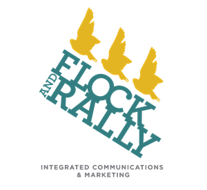 Flock and Rally Communications & Marketing