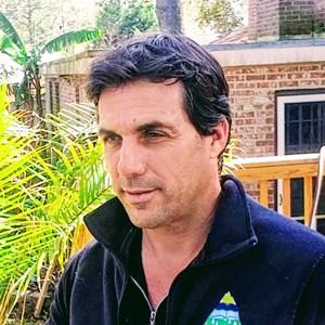 Ian Sanchez