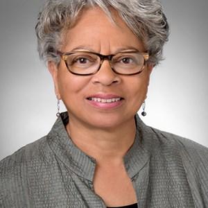 Vivian Glover