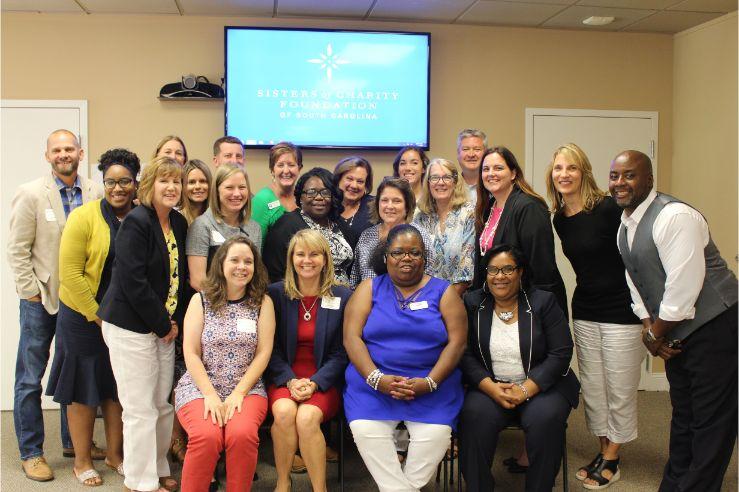 Carolina Leadership Seminars - New Executives