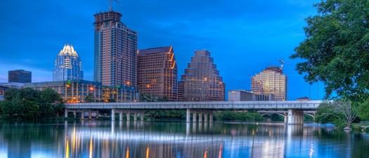 TTA 2021 Annual Meeting (Austin, TX)