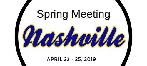 TTA Spring Meeting
