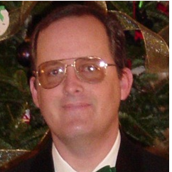 Mark Frye