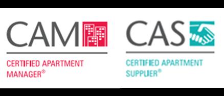 CAM/CAS Class - Legal Responsibilities
