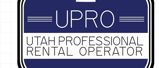 UPRO Registration