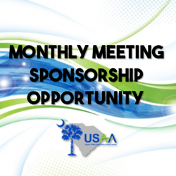 Monthly Meeting Sponsorship