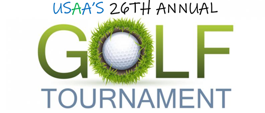 26th Annual USAA Golf Tournament