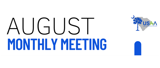 August Monthly Networking Meeting