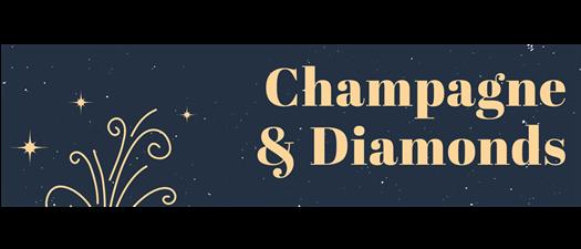 Champagne & Diamonds