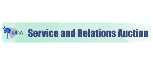 Service and Relations Auction