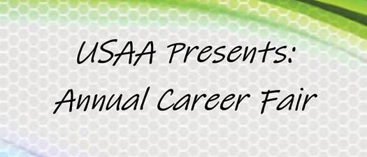 Annual Career Fair