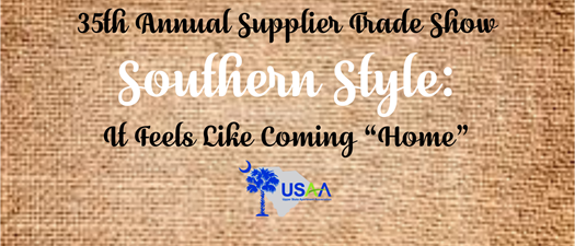 35th Annual Supplier Trade Show