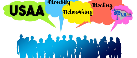 January Monthly Networking Meeting