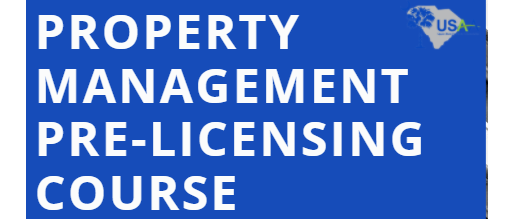 Property Management Pre-Licensing Course