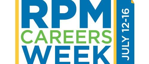 RPM Careers Week Sponsorship Opportunities