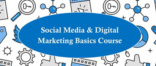 Social Media &  Digital Marketing Basics
