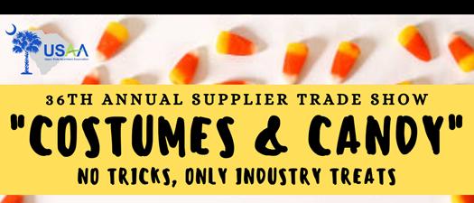 36th Annual Supplier Trade Show