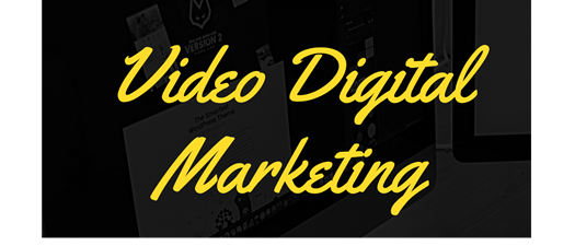 Video Digital Marketing Course