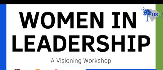 Women in Leadership: A Visioning Workshop