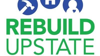 Rebuild Upstate