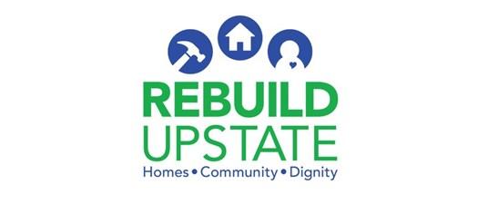 Rebuild Upstate 2020