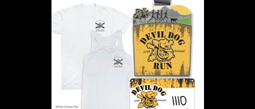 27th Annual Devil Dog Run