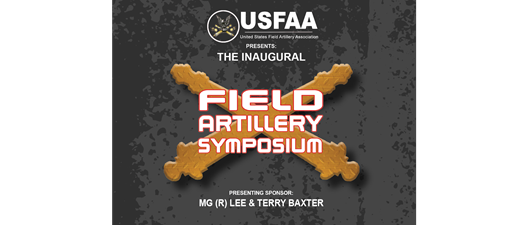 Field Artillery Symposium - Full Event Registration