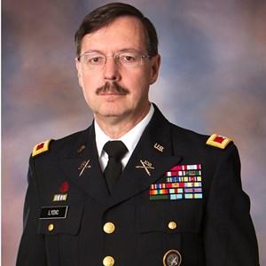 Dwight Lydic