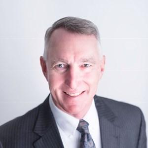 Photo of LTG (R) Gary H. Cheek