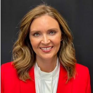 Photo of Lisa Blackmon