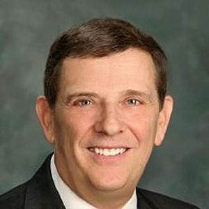 LTG (R) Peter M. Vangjel