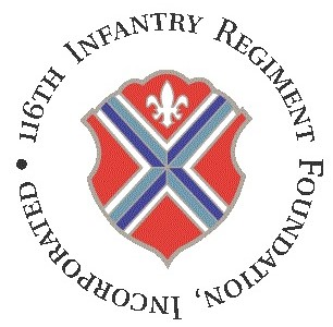 116th Infantry Regiment Foundation