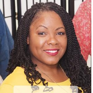 Brenda Parker