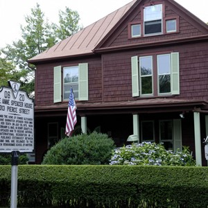Anne Spencer House & Garden Museum, Inc.
