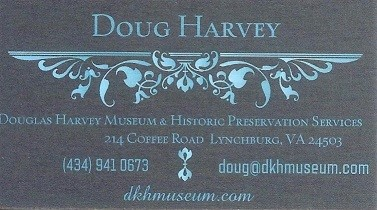 Douglas Harvey Museum & Historic Preservation Services