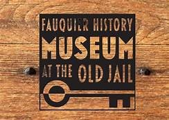 Fauquier History Museum at the Old Jail
