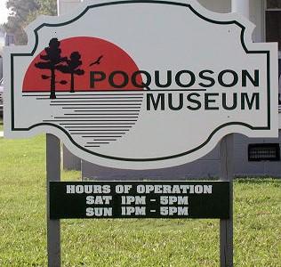 Poquoson Museum