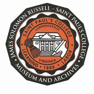 James Solomon Russell-Saint Paul's College Museum and Archives