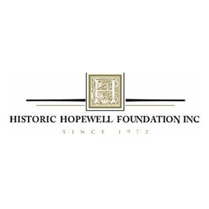 Historic Hopewell Foundation, Inc.