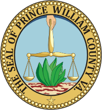 Prince William County Historic Preservation Division