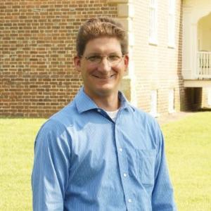 Scott Stroh
