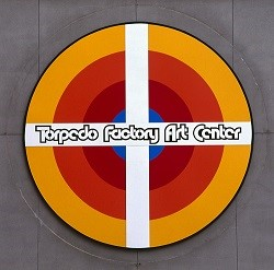 Photo of Torpedo Factory Art Center