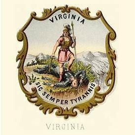 Virginia Trust For Historic Preservation