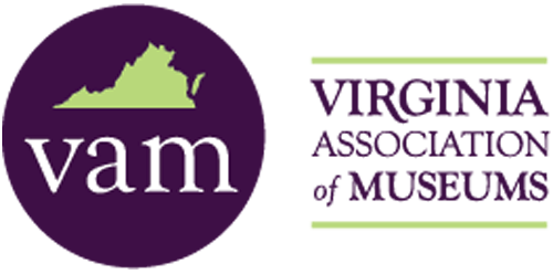 Virginia Association of Museums Logo