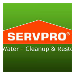 Servpro Of New Hanover County